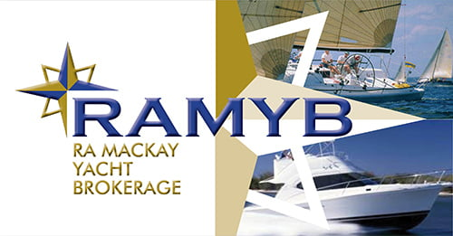 R.A. Mackay Yacht Brokerage - Newcastle & Lake Macquarie